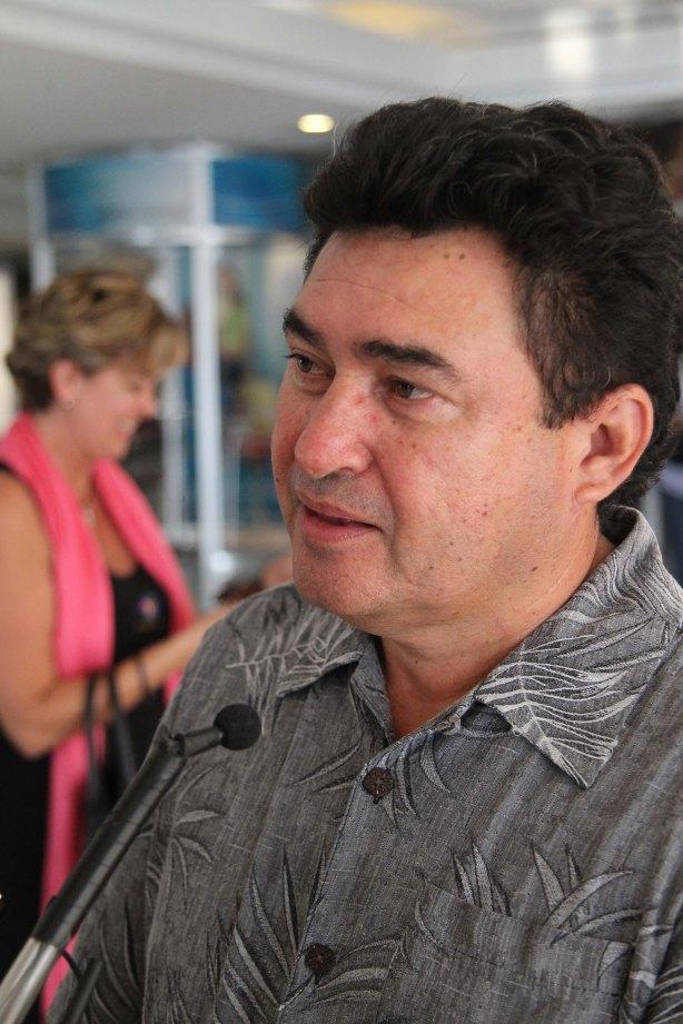 Juan Manuel Peraza