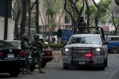 Al presidente municipal de Cuetzala del Progreso se le relaciona con una organización delictiva y se le vincula con al menos 15 secuestros, ocurridos en los municipios de Arcelia, Teloloapan y Tecpan