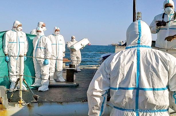 En lo que va de 2014 han llegado a costas italianas, a través del mediterráneo, 108 mil inmigrantes que huyeron de Libia, Siria, Eritrea, Somalia, Etiopía y Egipto.