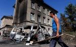 Según autoridades ucranianas, alrededor de 2 millones de personas permanecen en zonas en conflicto.