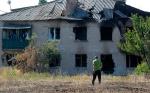 Las regiones de Donetsk, Lugansk y las ciudades vecinas son las más afectadas por los combates.