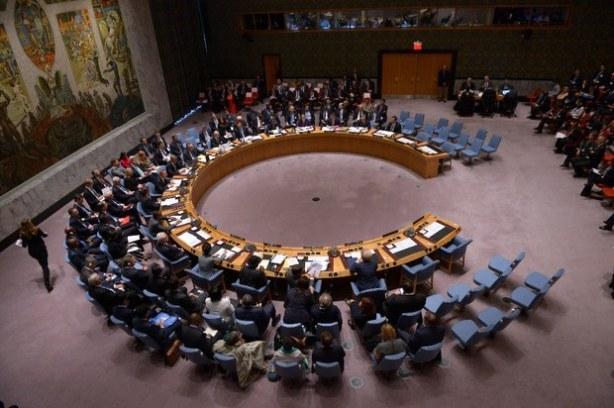 Reunión especial del Consejo de Seguridad, en el marco del 69 periodo de sesiones de la Asamblea General de la ONU.