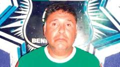 Mañosamente, este sujeto de 45 años dio a beber tequila a su nuera, con el fin de emborracharla y violarla.