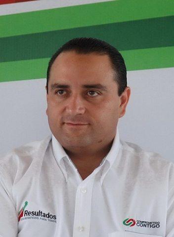 Roberto Borge destacó que Q. Roo es pieza clave del turismo de México.
